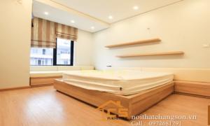 Thiết kế và thi công nội thất -  House - Văn Phú - Hà Đông - Nội Thất Chàng Sơn