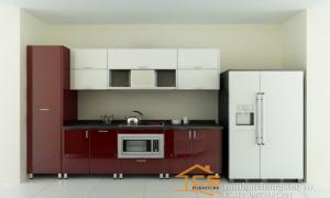 3 cách để làm tủ bếp gỗ công nghiệp được bền và đẹp hơn