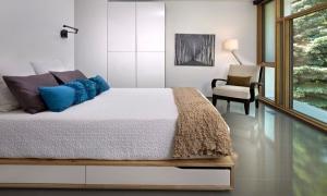 Gửi bạn những mẫu giường ngủ có ngăn kéo đẹp mê hồn