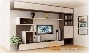Khám phá những mẫu kệ tivi đẹp cho ngôi nhà bạn