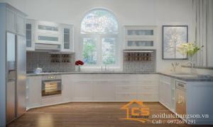 3 thông tin cần thiết giúp bạn có được nội thất phòng bếp hiện đại