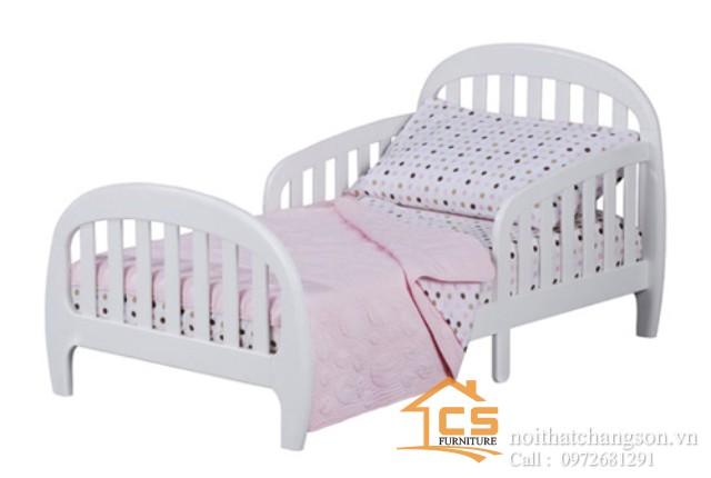 Giường ngủ cho bé đẹp 2