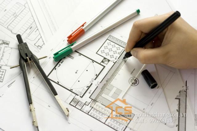 Đơn vị tư vấn thiết kế nội thất chung cư Green Star