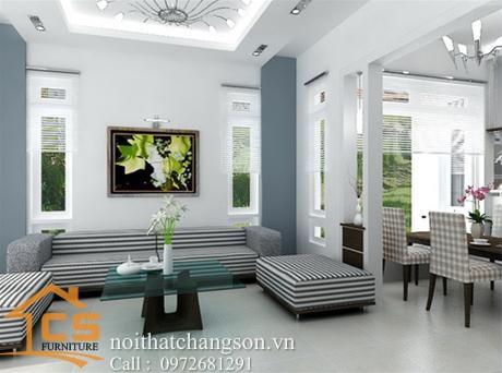 Hình ảnh vách ngăn đẹp VNPDD11 - nội thất chàng sơn