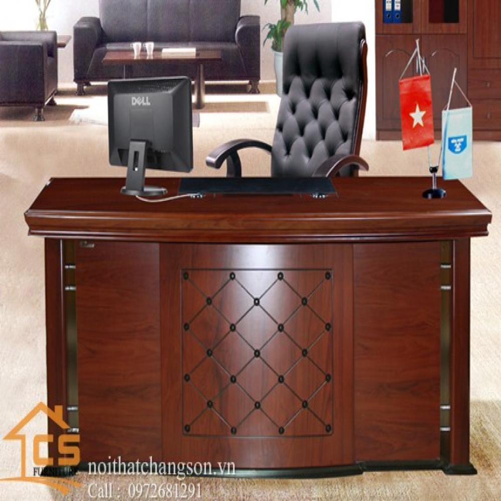bàn giám đốc đẹp BGĐĐ-19