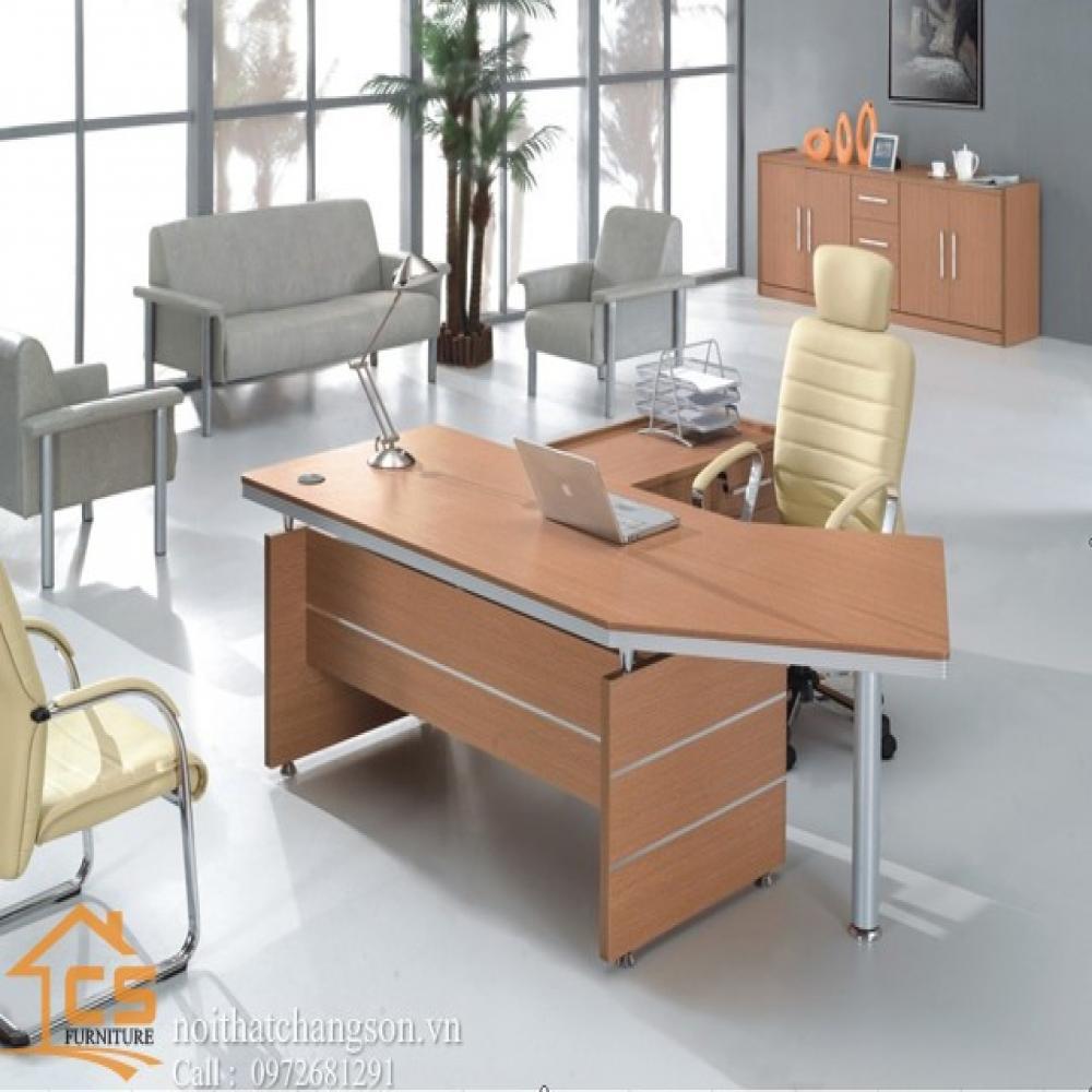 bàn giám đốc đẹp BGĐĐ-24