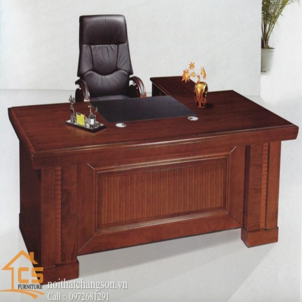 bàn giám đốc đẹp BGĐĐ-3