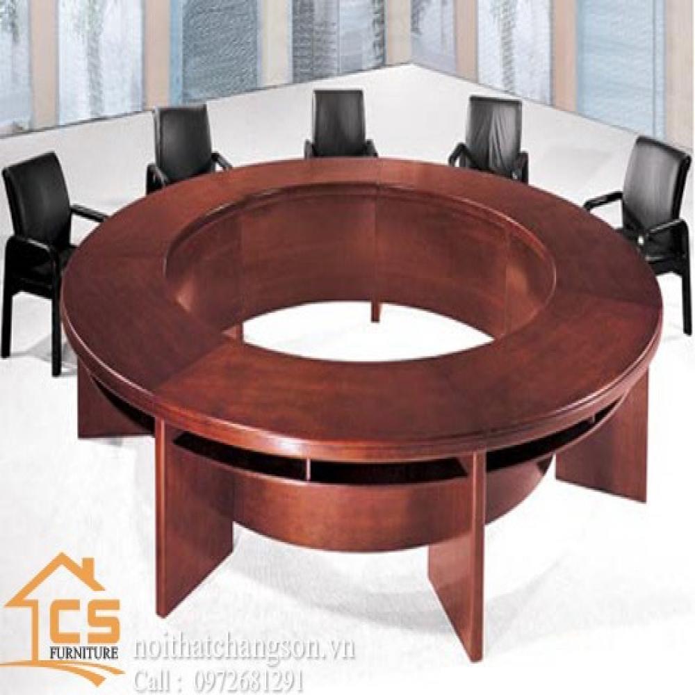 bàn họp văn phòng đẹp BHĐ-10