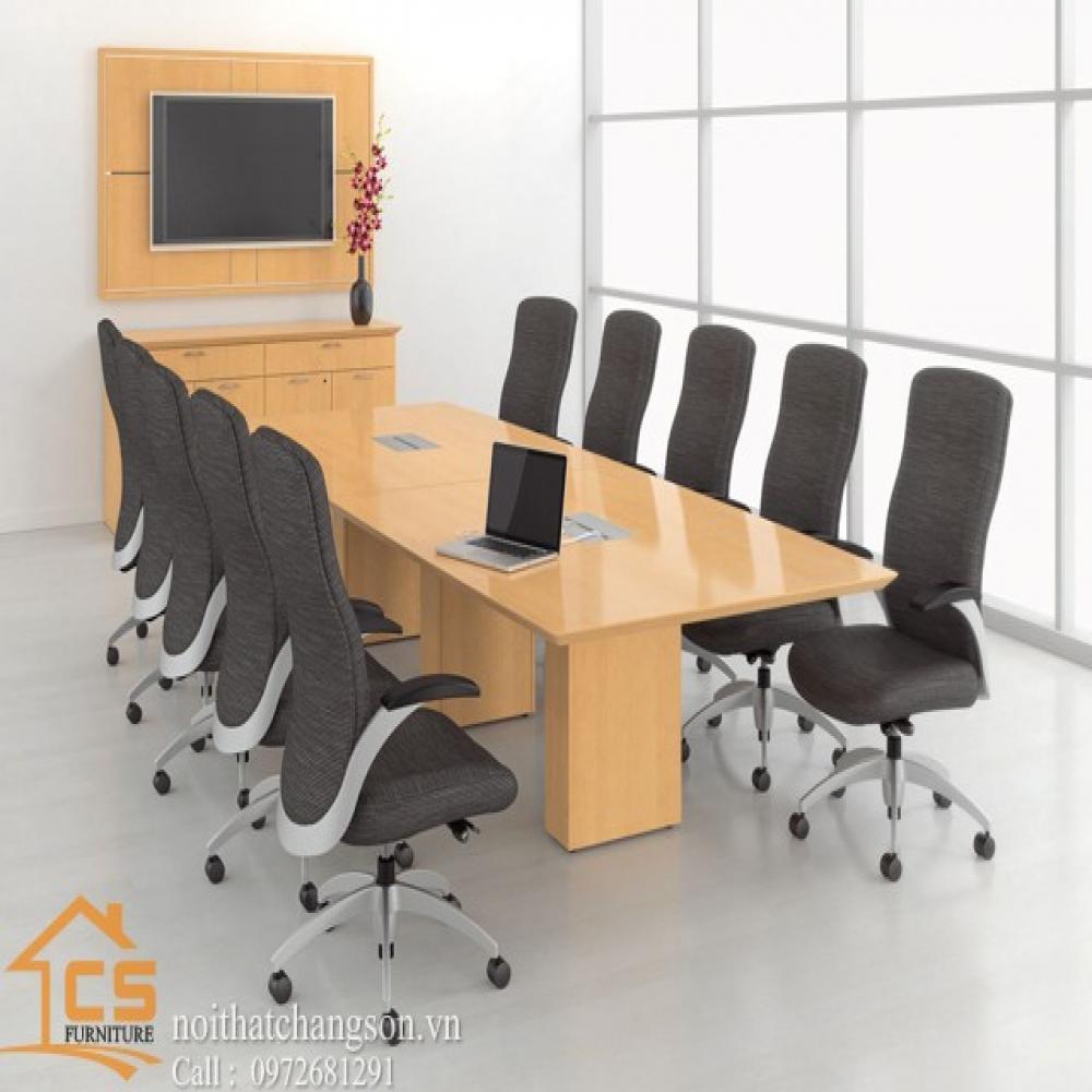 bàn họp văn phòng đẹp BHĐ-7