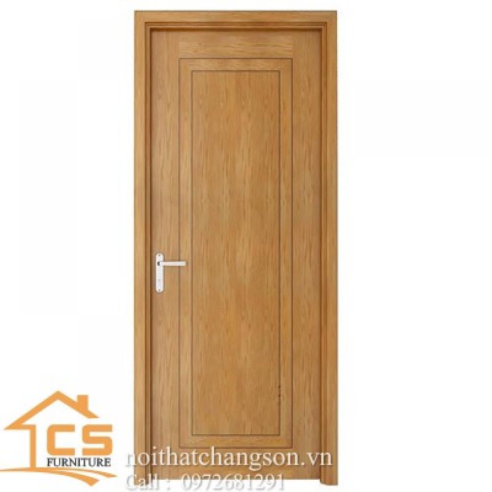 cửa gỗ đẹp CGĐ-1