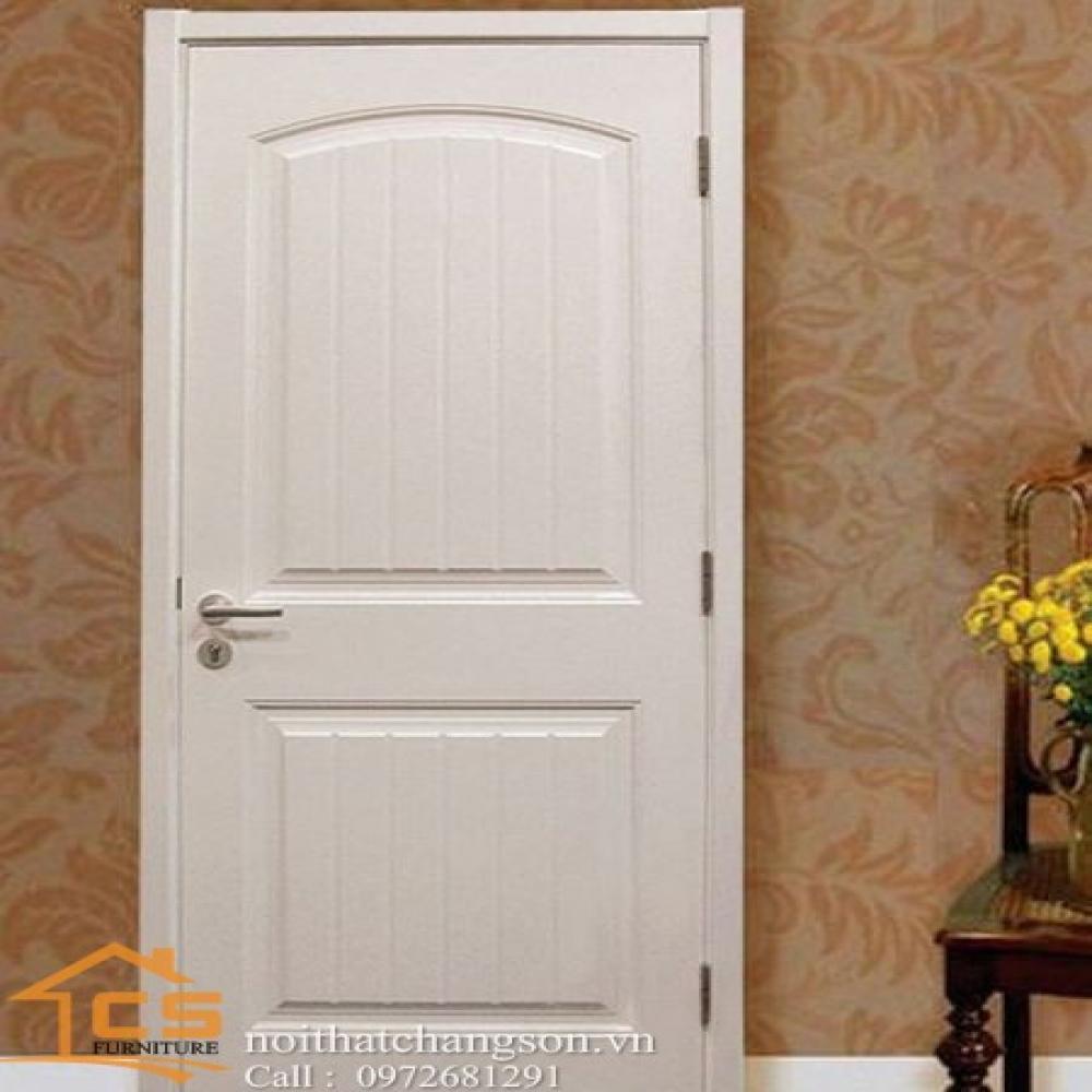 cửa gỗ đẹp CGĐ-5