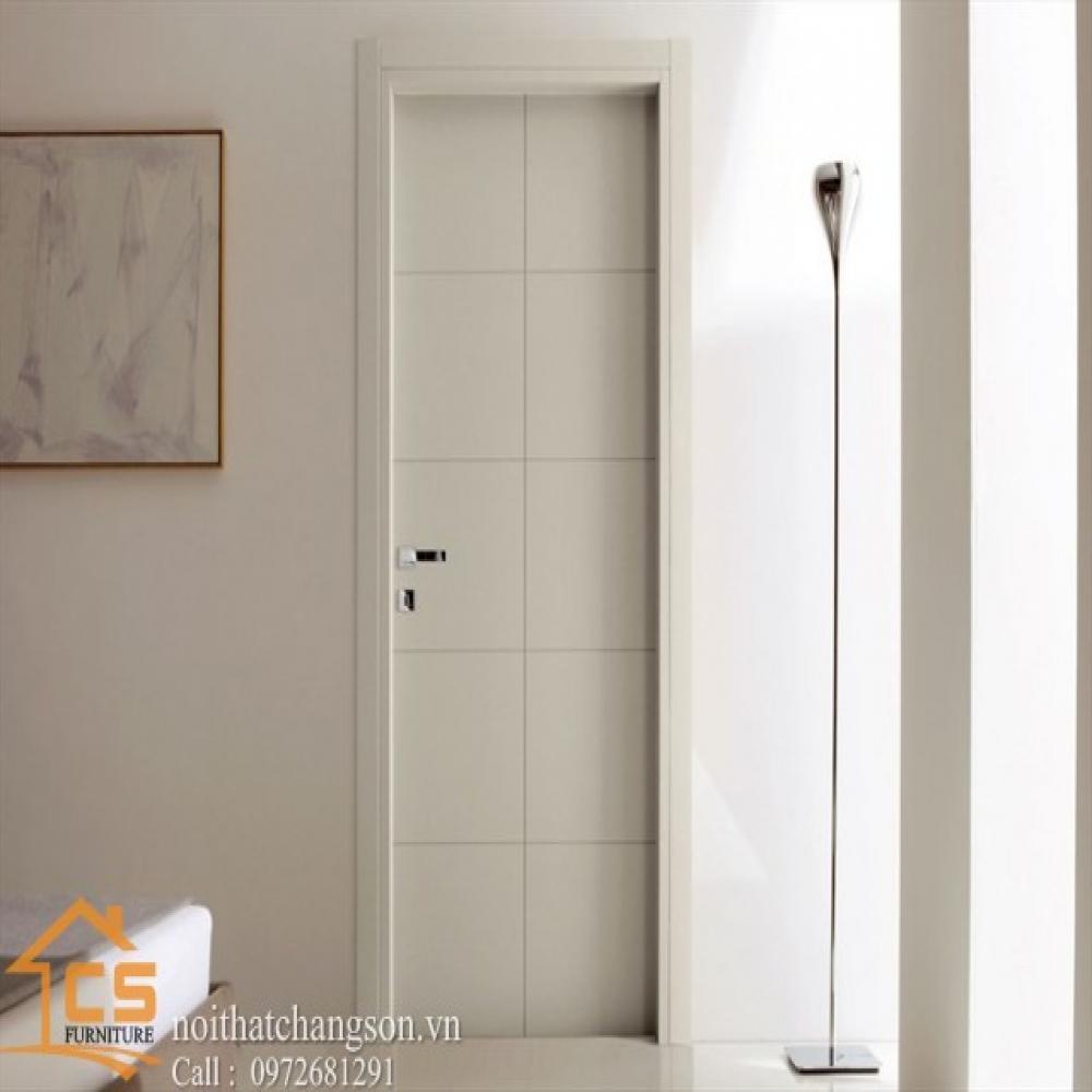 cửa gỗ đẹp CGĐ-9