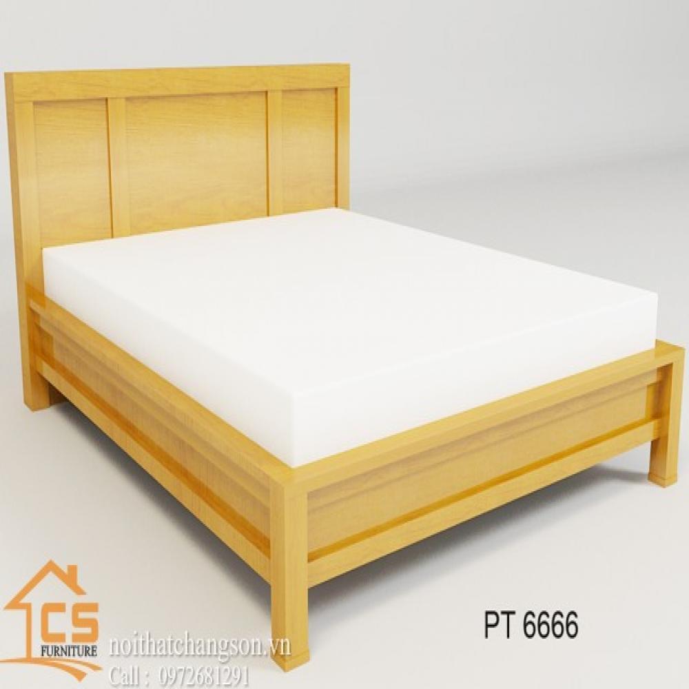 giường ngủ đẹp GNĐ-8