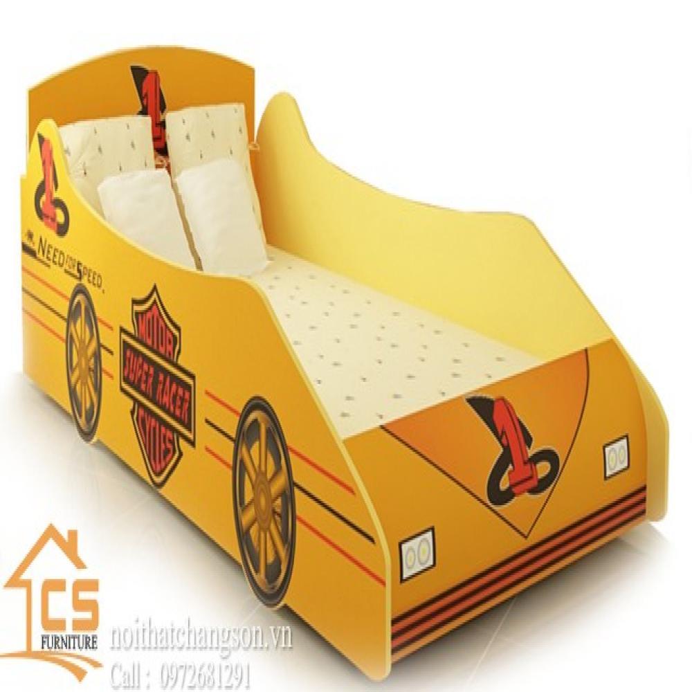 giường ngủ trẻ em đẹp GNTE-29