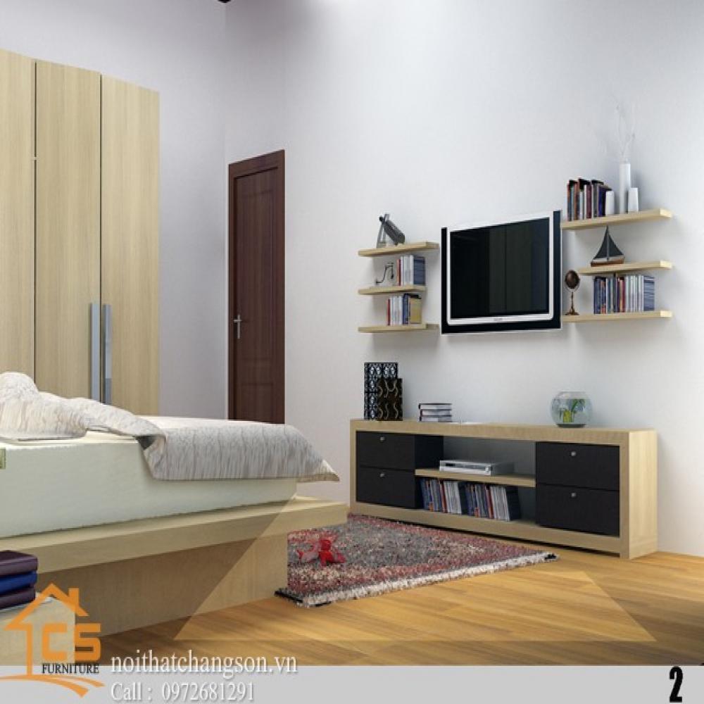 kệ tivi đẹp KTVD-1