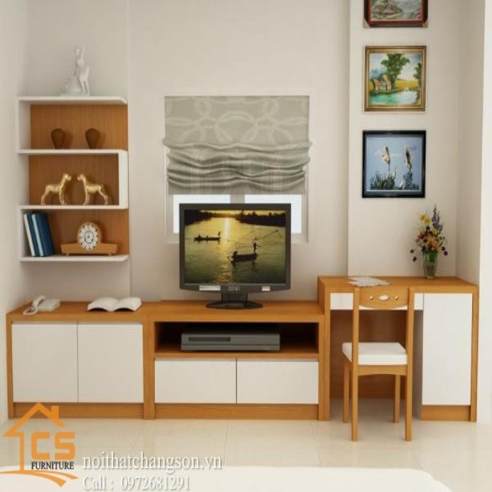 kệ tivi đẹp KTVD-10