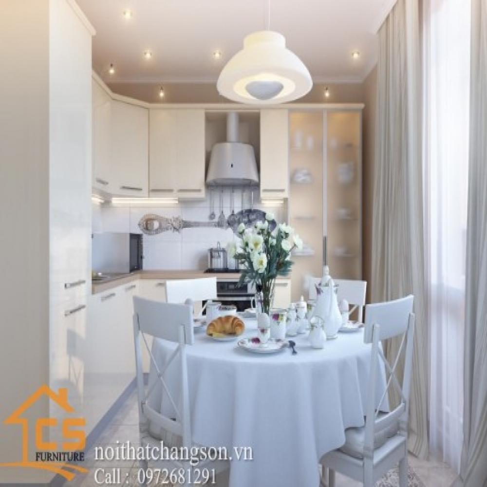 nội thất phòng ăn đẹp NTPA - 11
