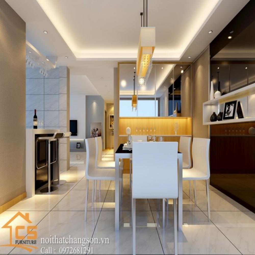 nội thất phòng ăn đẹp NTPA - 12