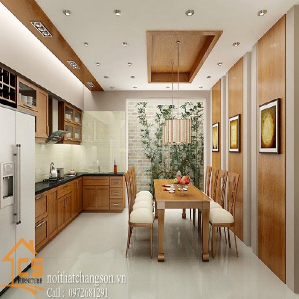 nội thất phòng ăn đẹp NTPA - 13