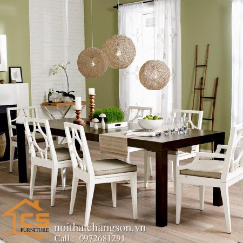 nội thất phòng ăn đẹp NTPA - 14