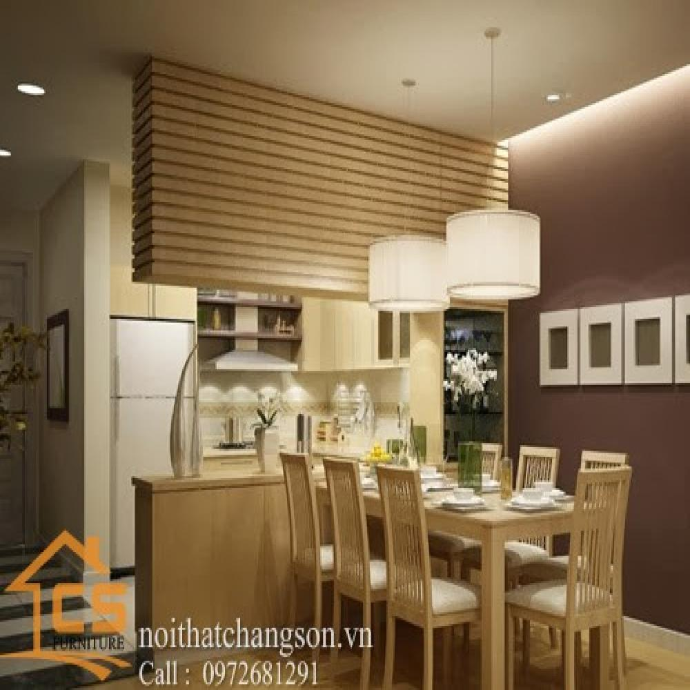 nội thất phòng ăn đẹp NTPA - 15