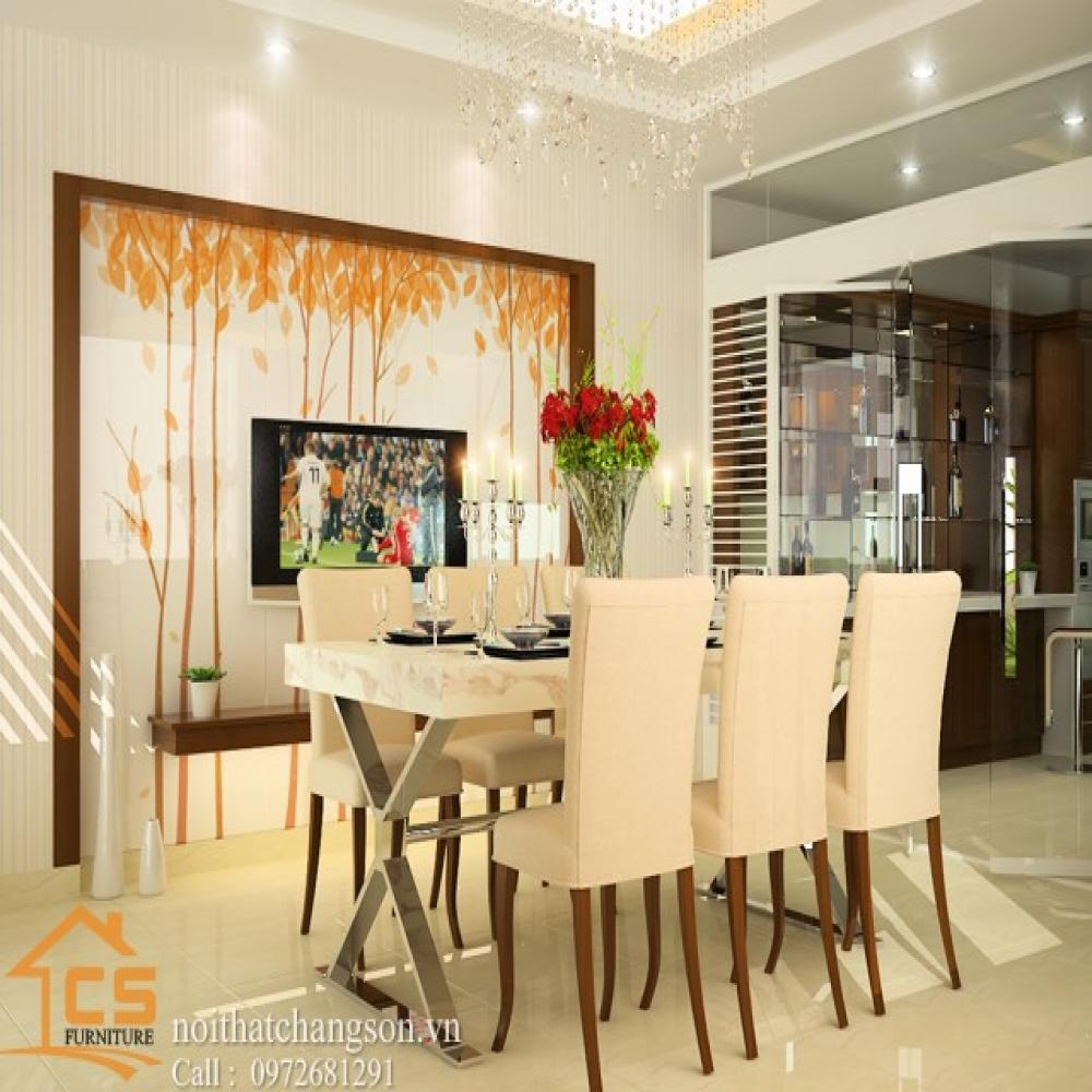 nội thất phòng ăn đẹp NTPA - 16