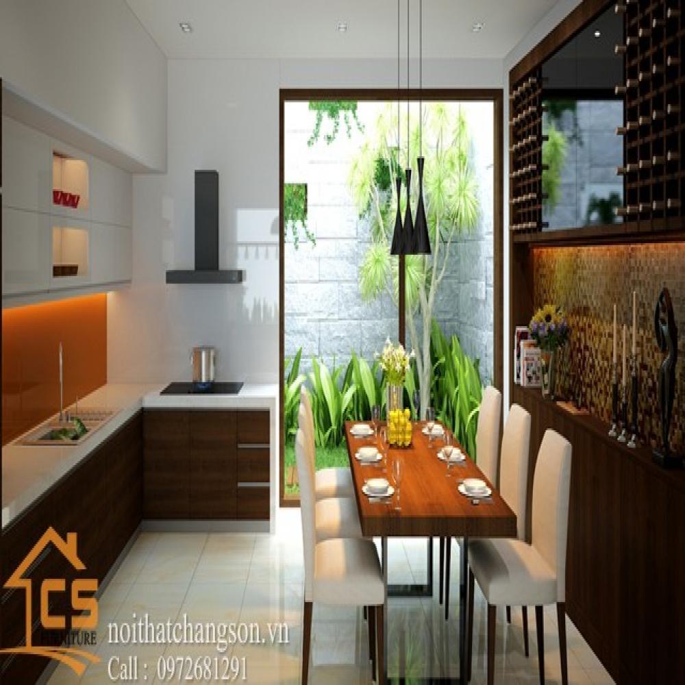 nội thất phòng ăn đẹp NTPA - 19