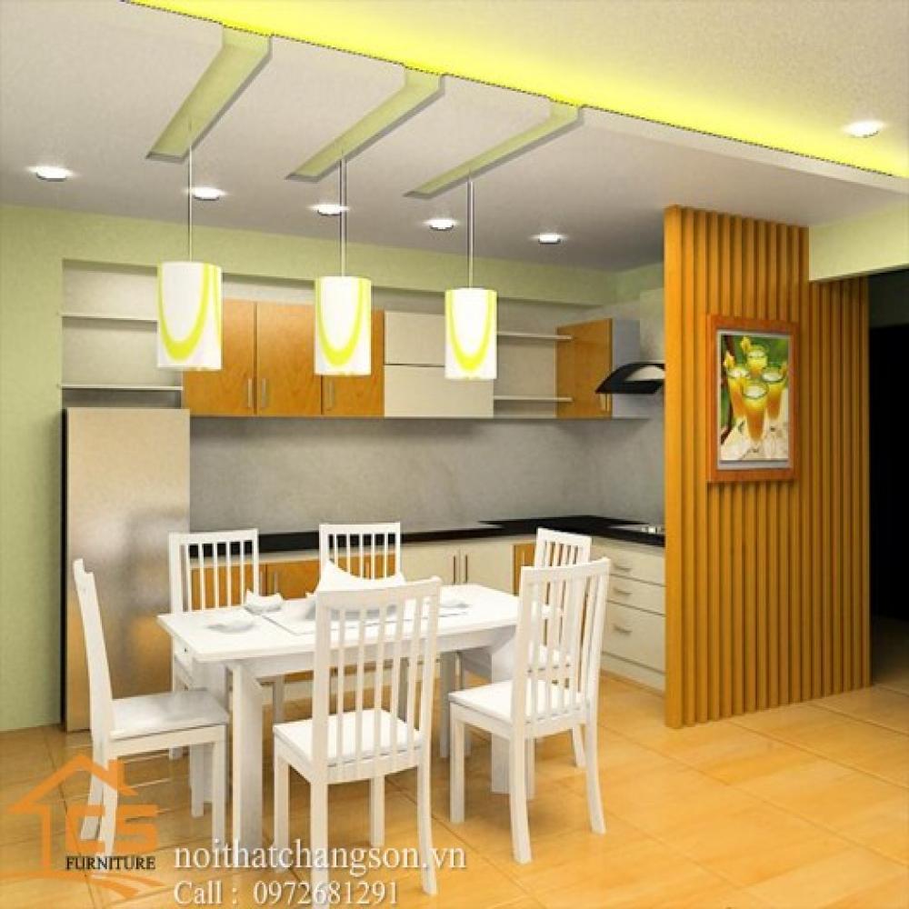 nội thất phòng ăn đẹp NTPA - 2