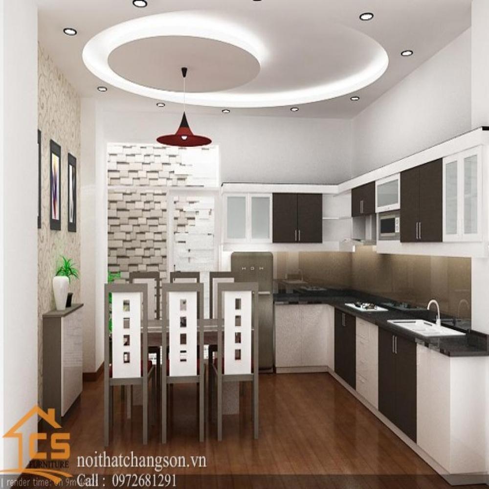 nội thất phòng ăn đẹp NTPA - 20