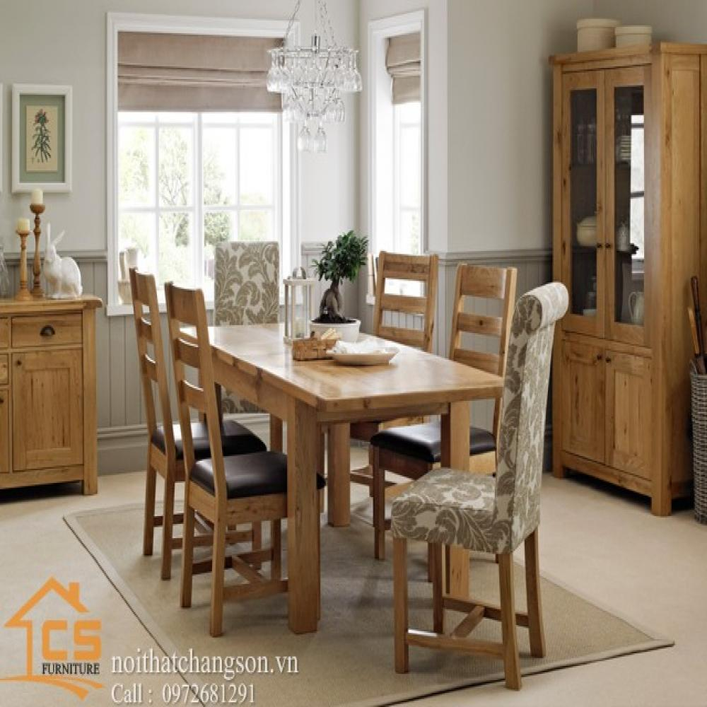 nội thất phòng ăn đẹp NTPA - 24