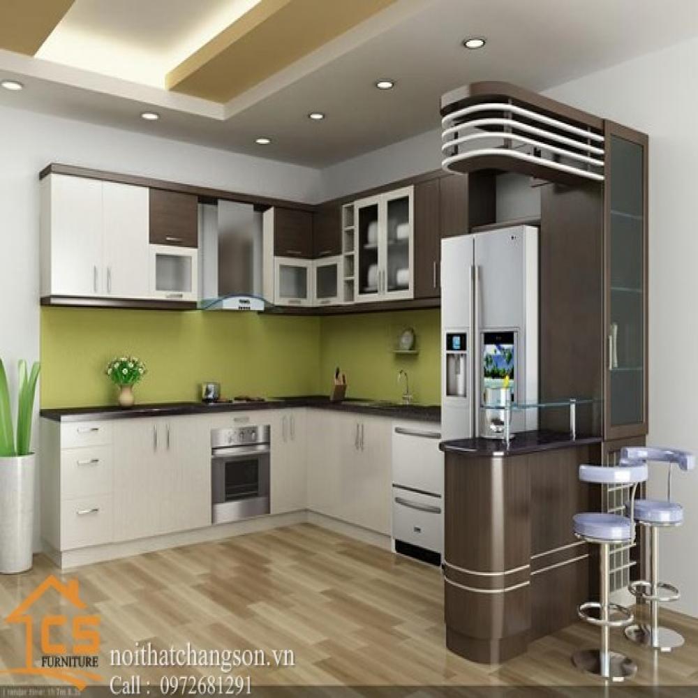 nội thất phòng ăn đẹp NTPA - 25