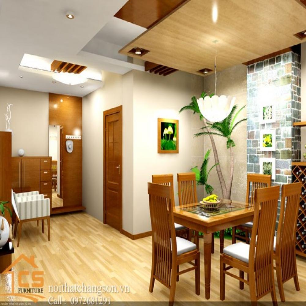 nội thất phòng ăn đẹp NTPA - 26