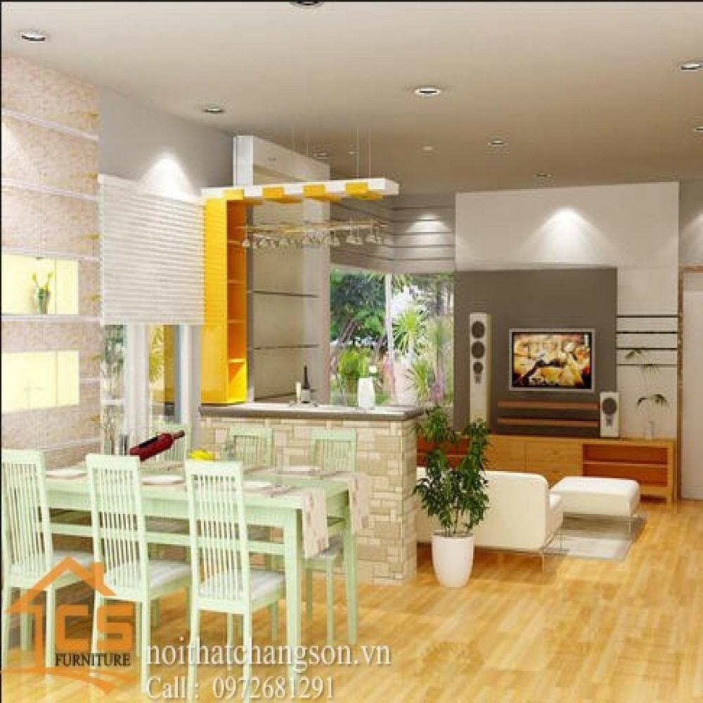 nội thất phòng ăn đẹp NTPA - 30