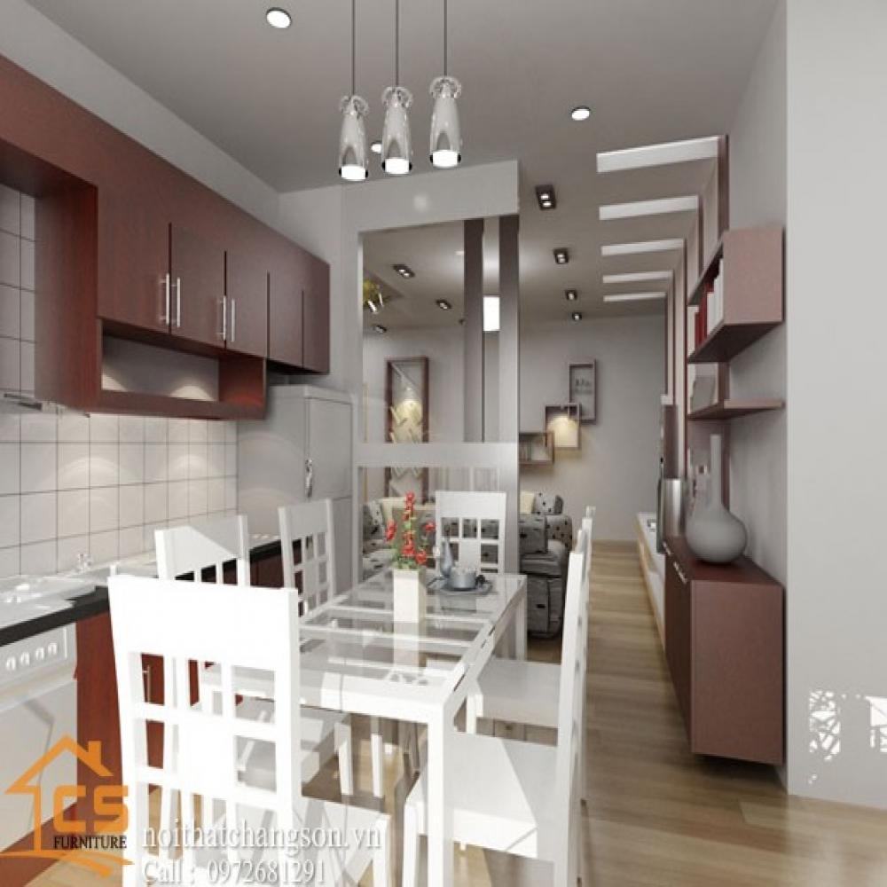 nội thất phòng ăn đẹp NTPA - 4