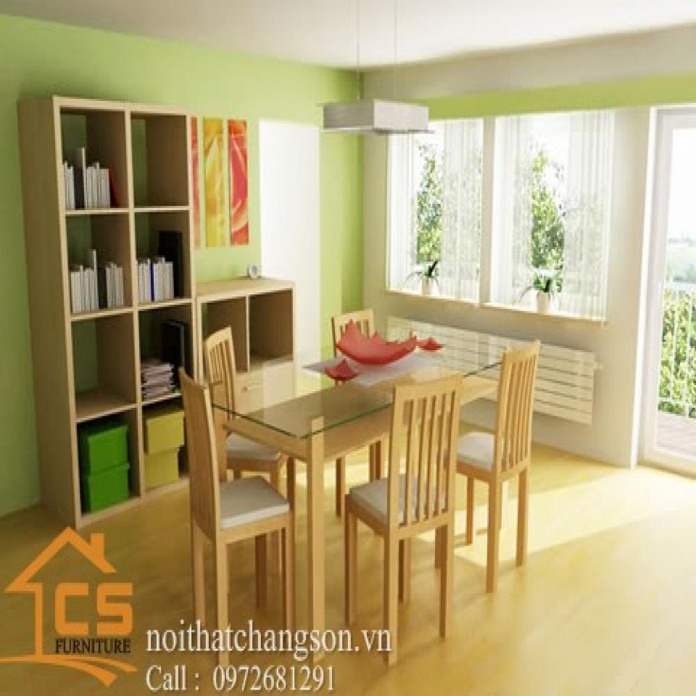 nội thất phòng ăn đẹp NTPA - 5