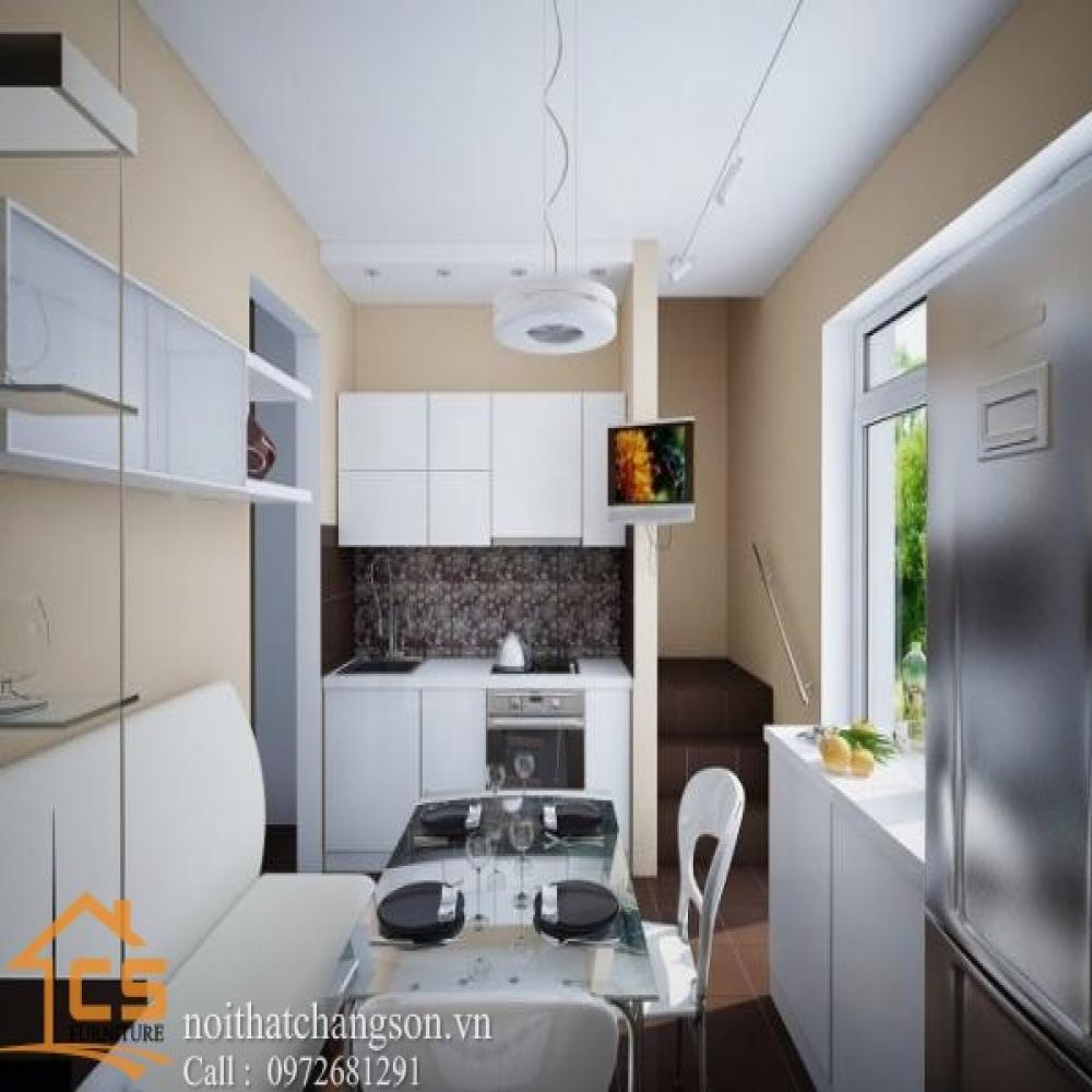 nội thất phòng ăn đẹp NTPA - 6