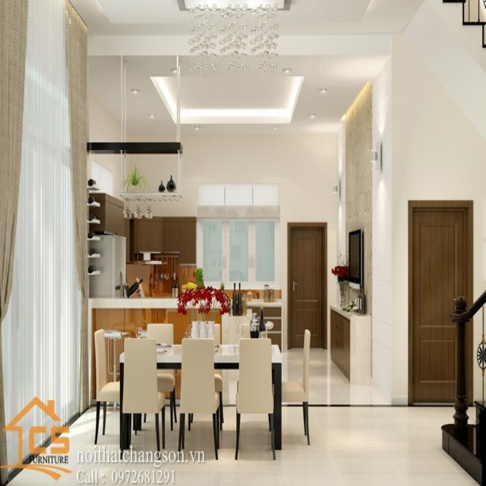 nội thất phòng ăn đẹp NTPA - 8