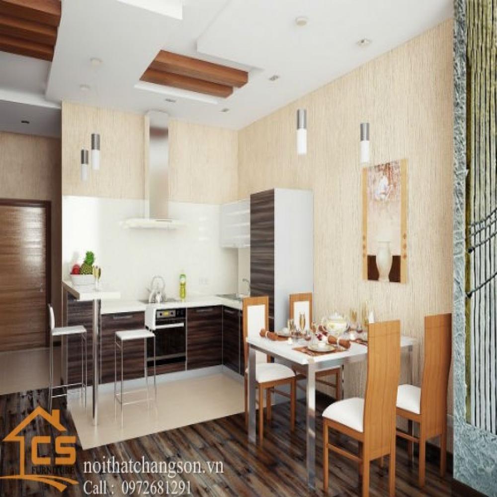 nội thất phòng ăn đẹp NTPA - 9