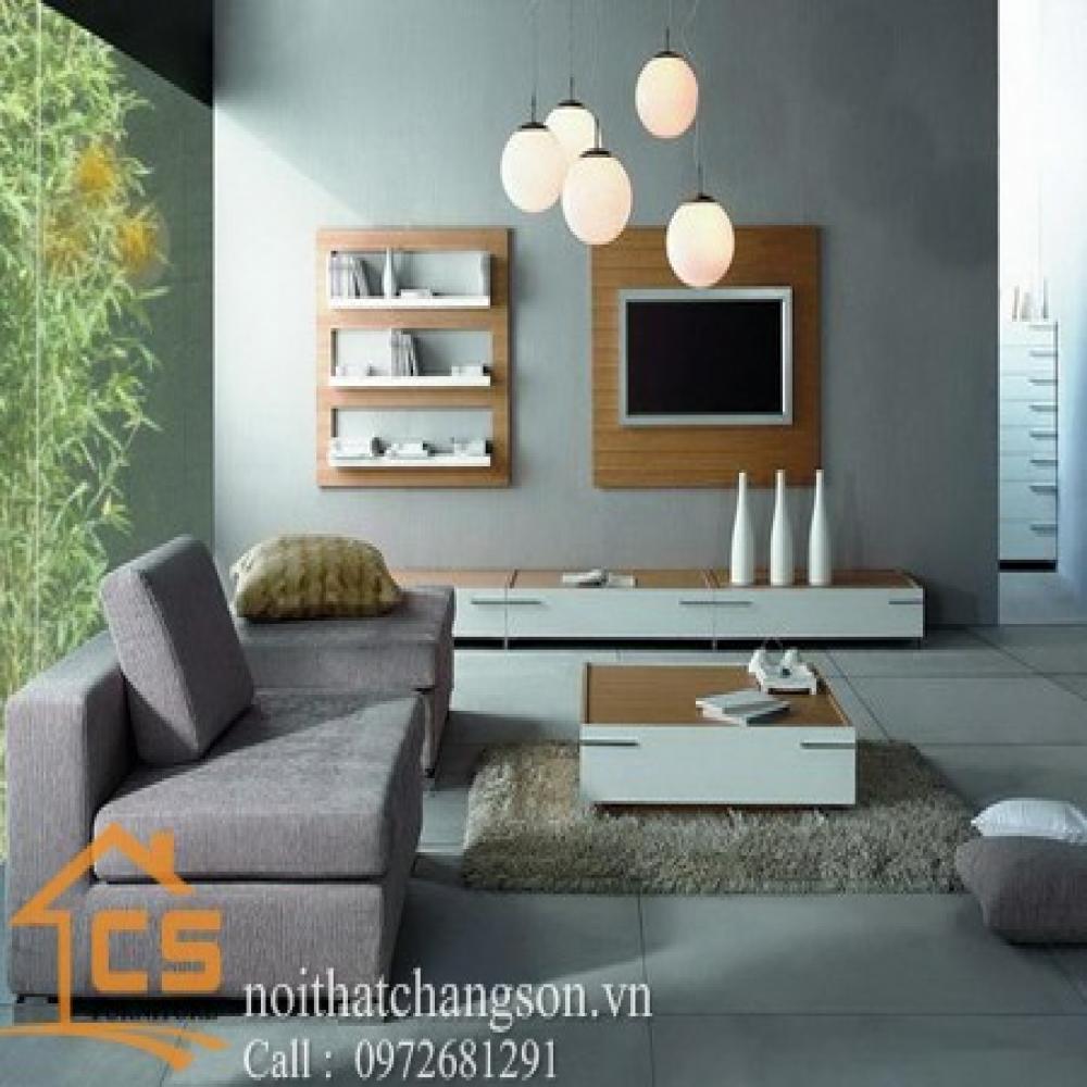 nội thất phòng khách đẹp NTPK - 23