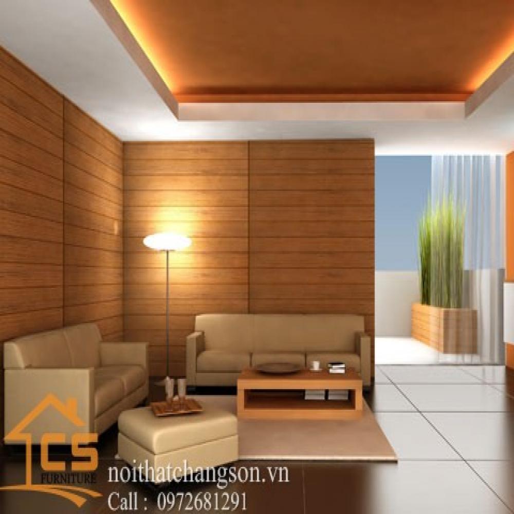 nội thất phòng khách đẹp NTPK - 27