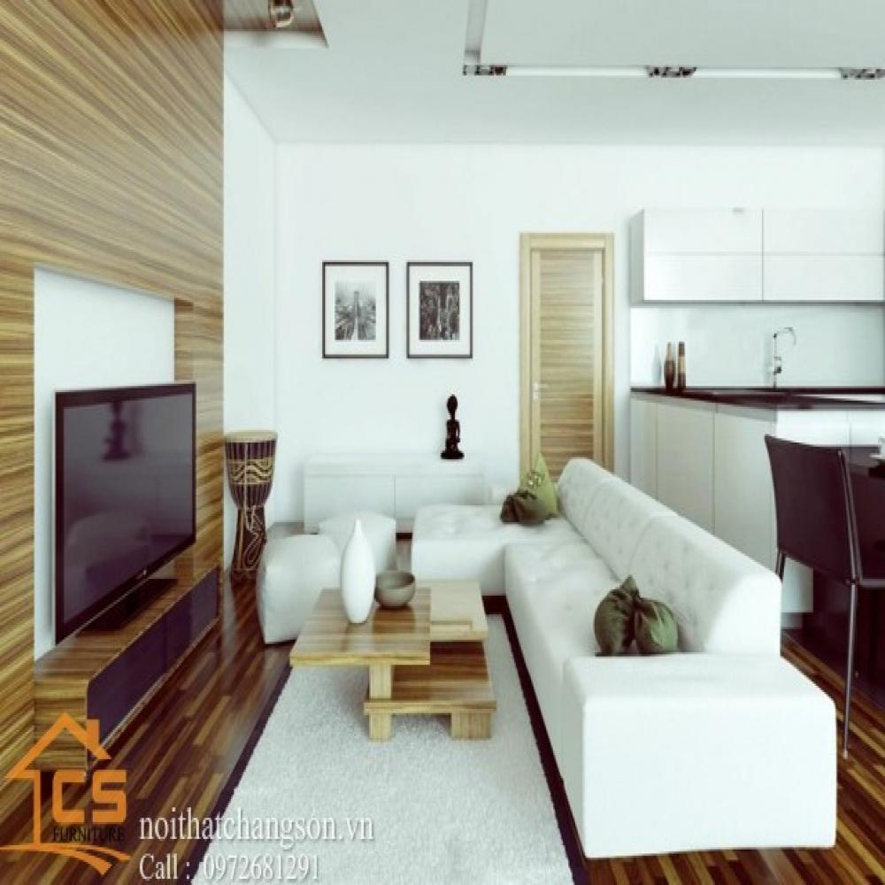 nội thất phòng khách đẹp NTPK - 32