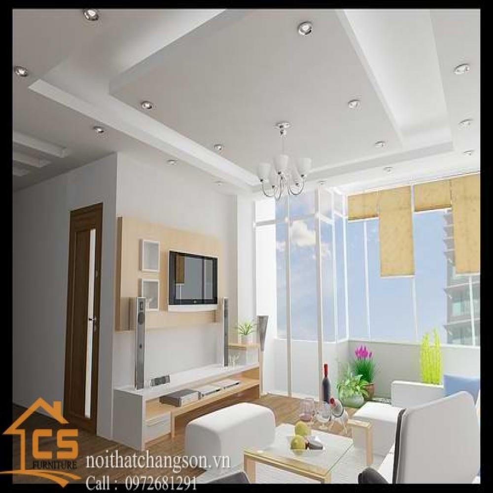 nội thất phòng khách đẹp NTPK - 40