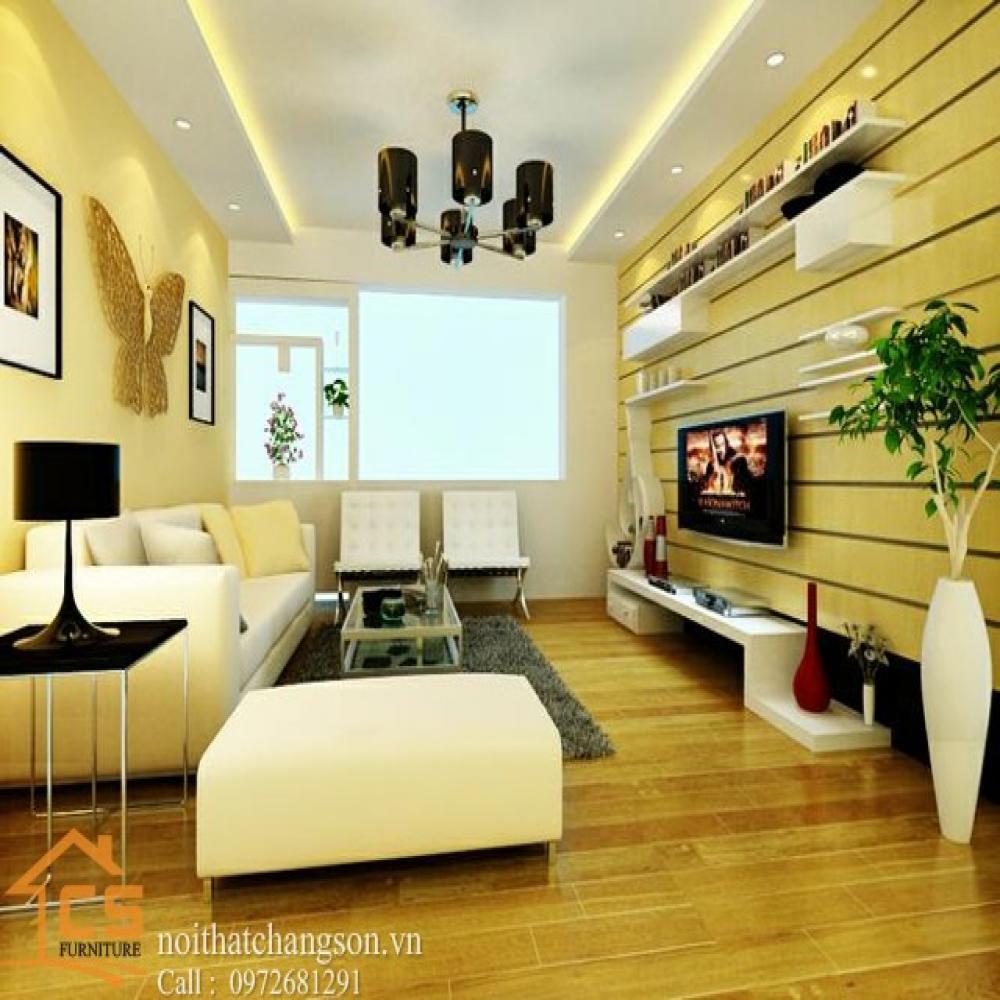 nội thất phòng khách đẹp NTPK - 42