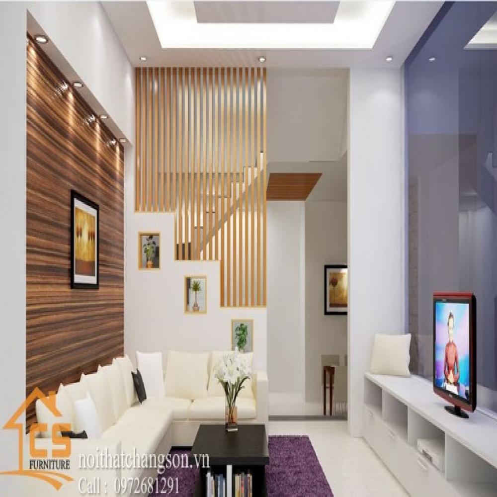 nội thất phòng khách đẹp NTPK - 43