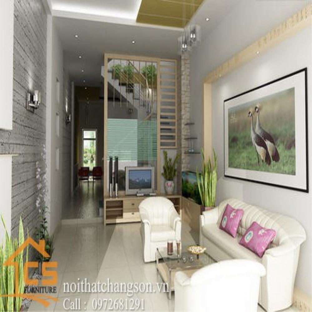 nội thất phòng khách đẹp NTPK - 48