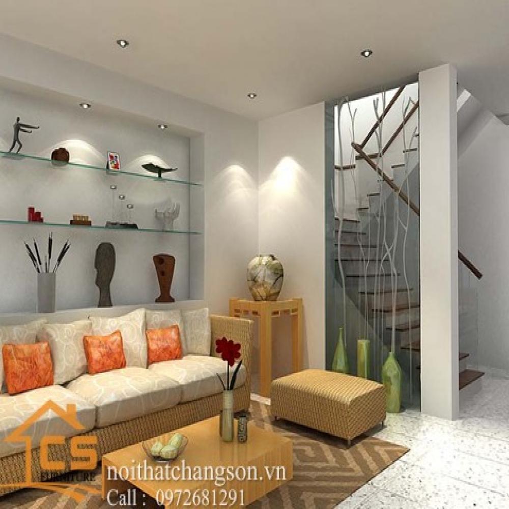 nội thất phòng khách đẹp NTPK - 5