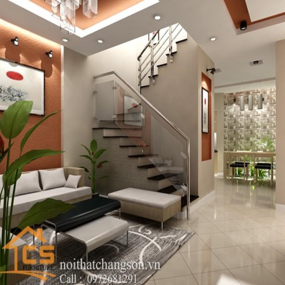 nội thất phòng khách đẹp NTPK - 50