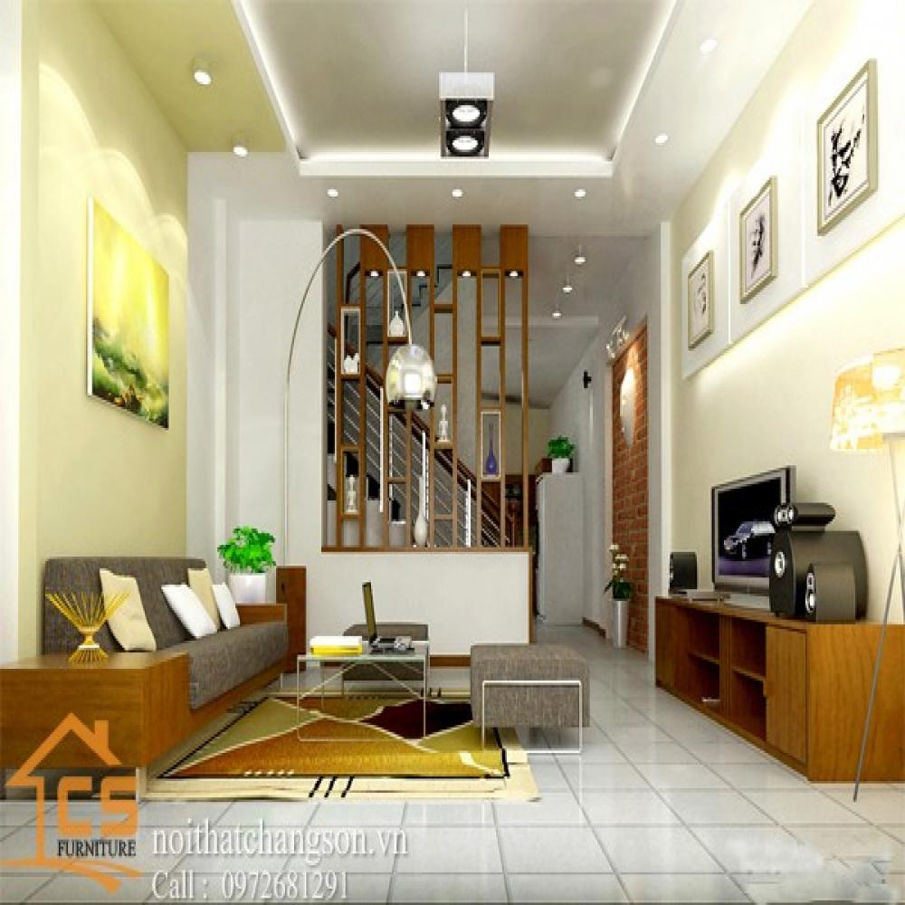 nội thất phòng khách đẹp NTPK - 8