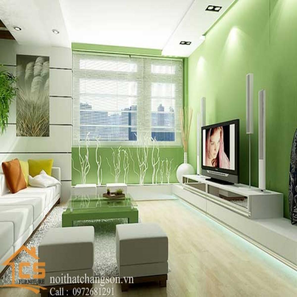 phòng khách hiện đại đẹp PKHD-10