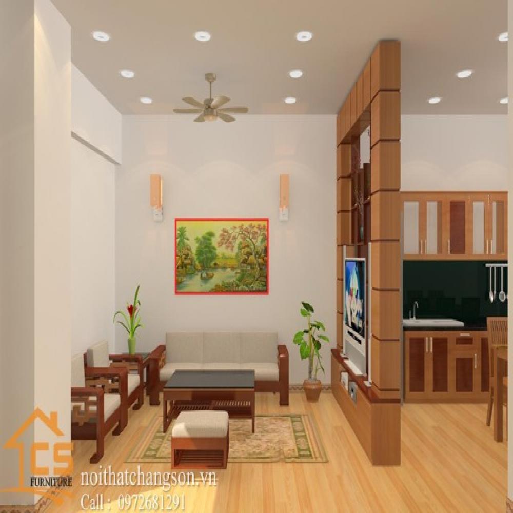 phòng khách hiện đại đẹp PKHD-14
